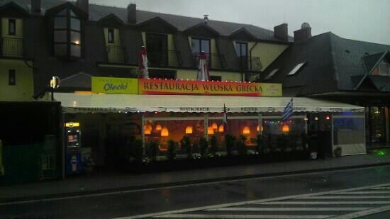 Alforno Restauracja&Pizza