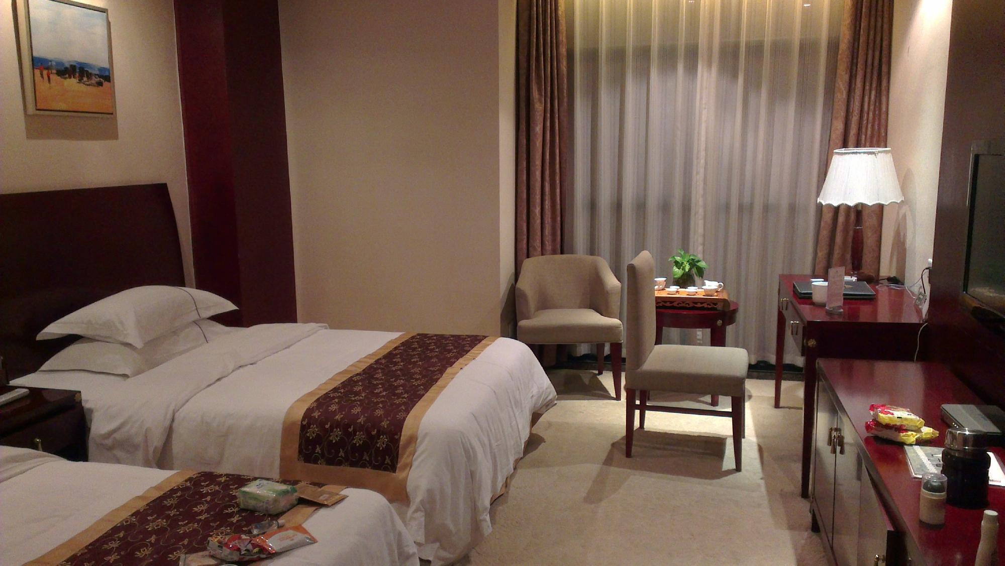 逸翠园大酒店