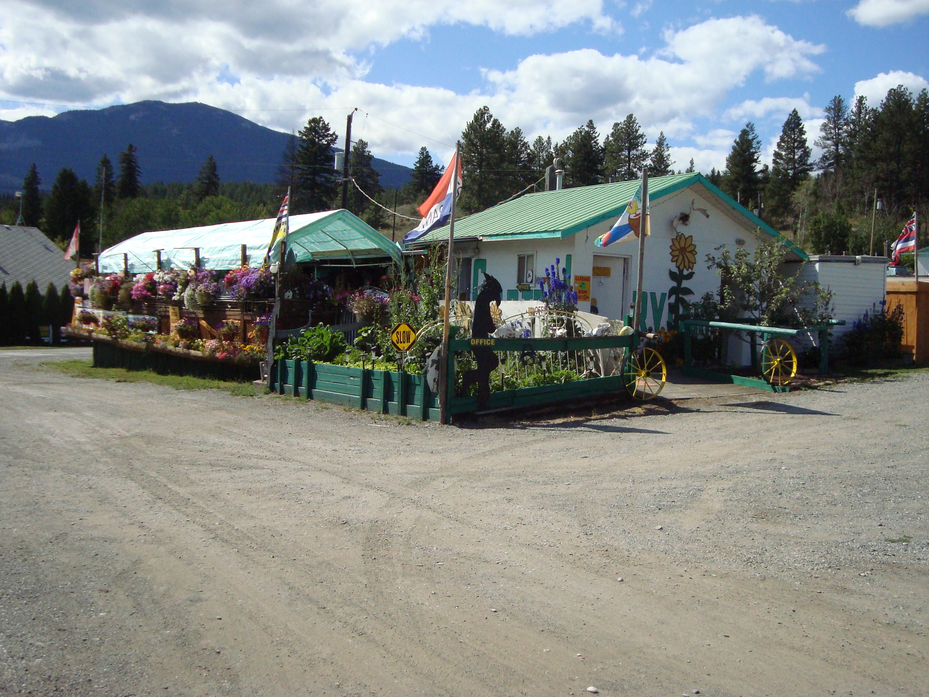 Gold Trail RV Park and Campground