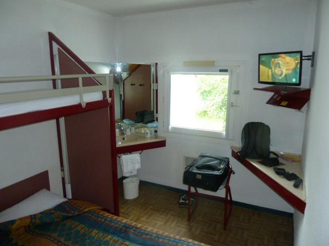 Hotel Class' Eco