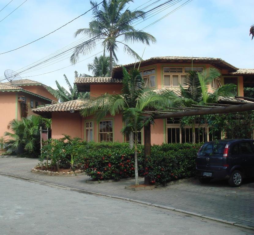 Pousada Villa Caicara