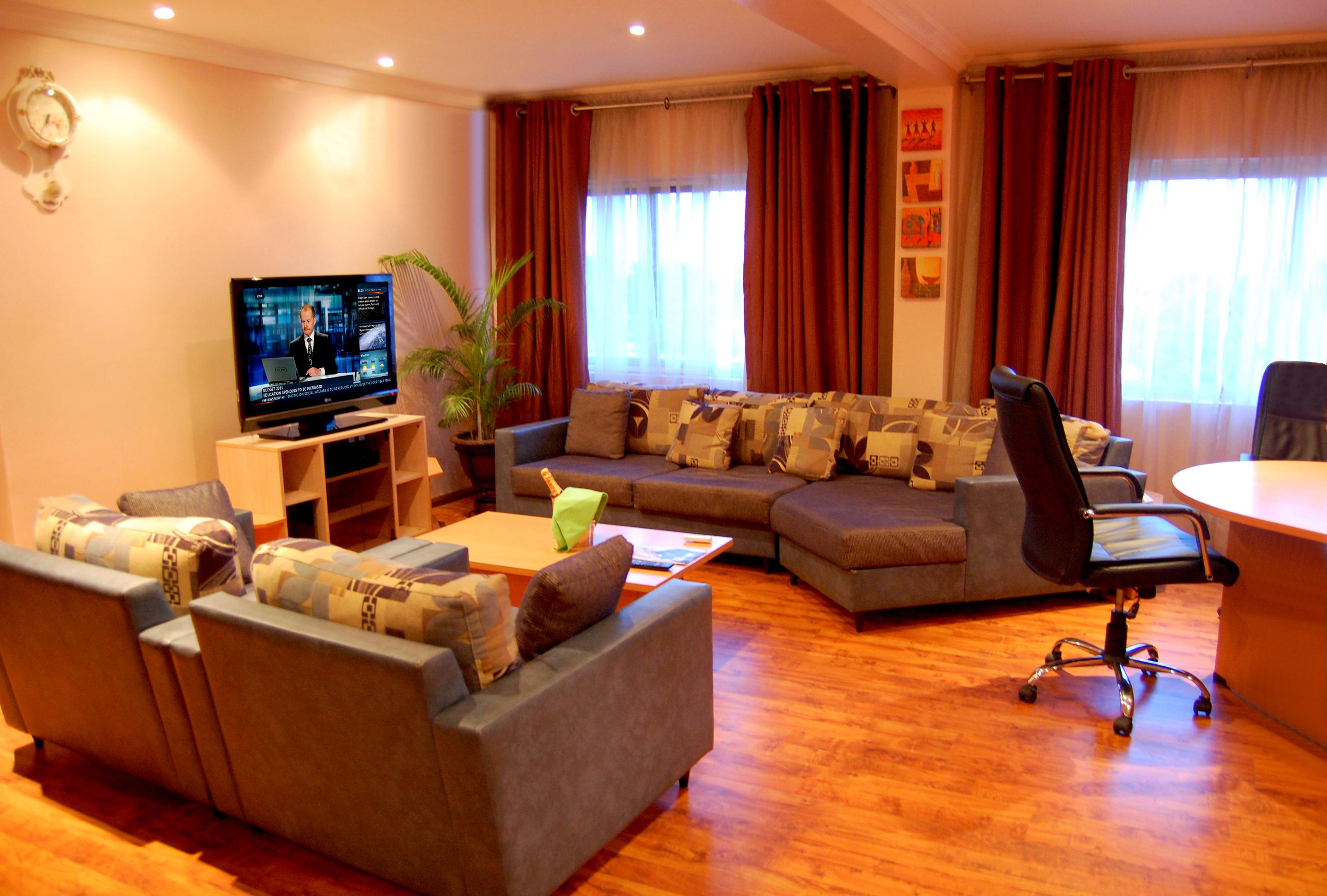 Golden Tulip Port Harcourt - Hotel