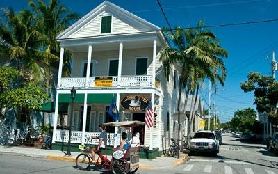 Coffee & Tea House of Key West