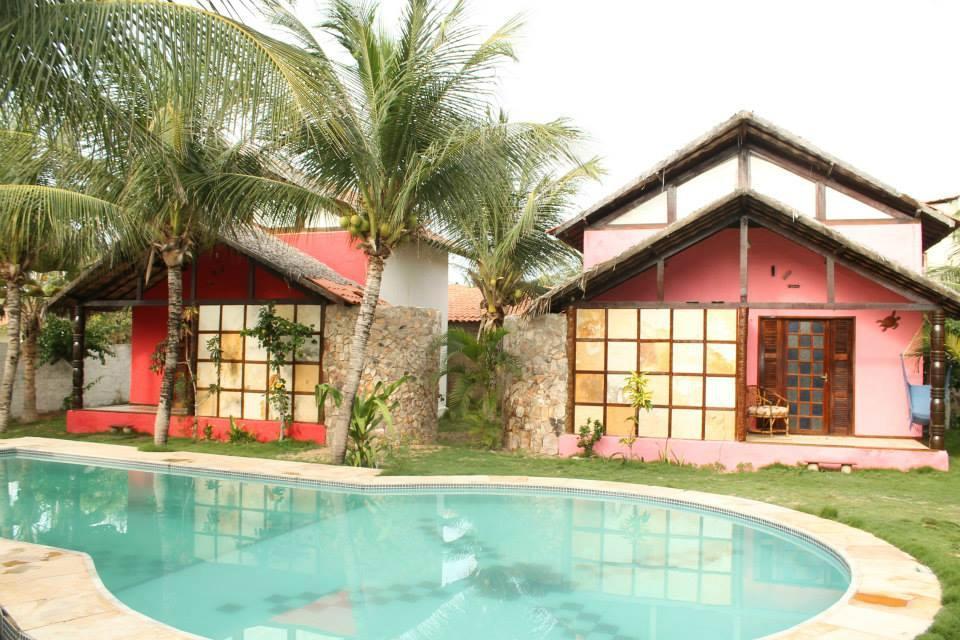 Refugio do Manati