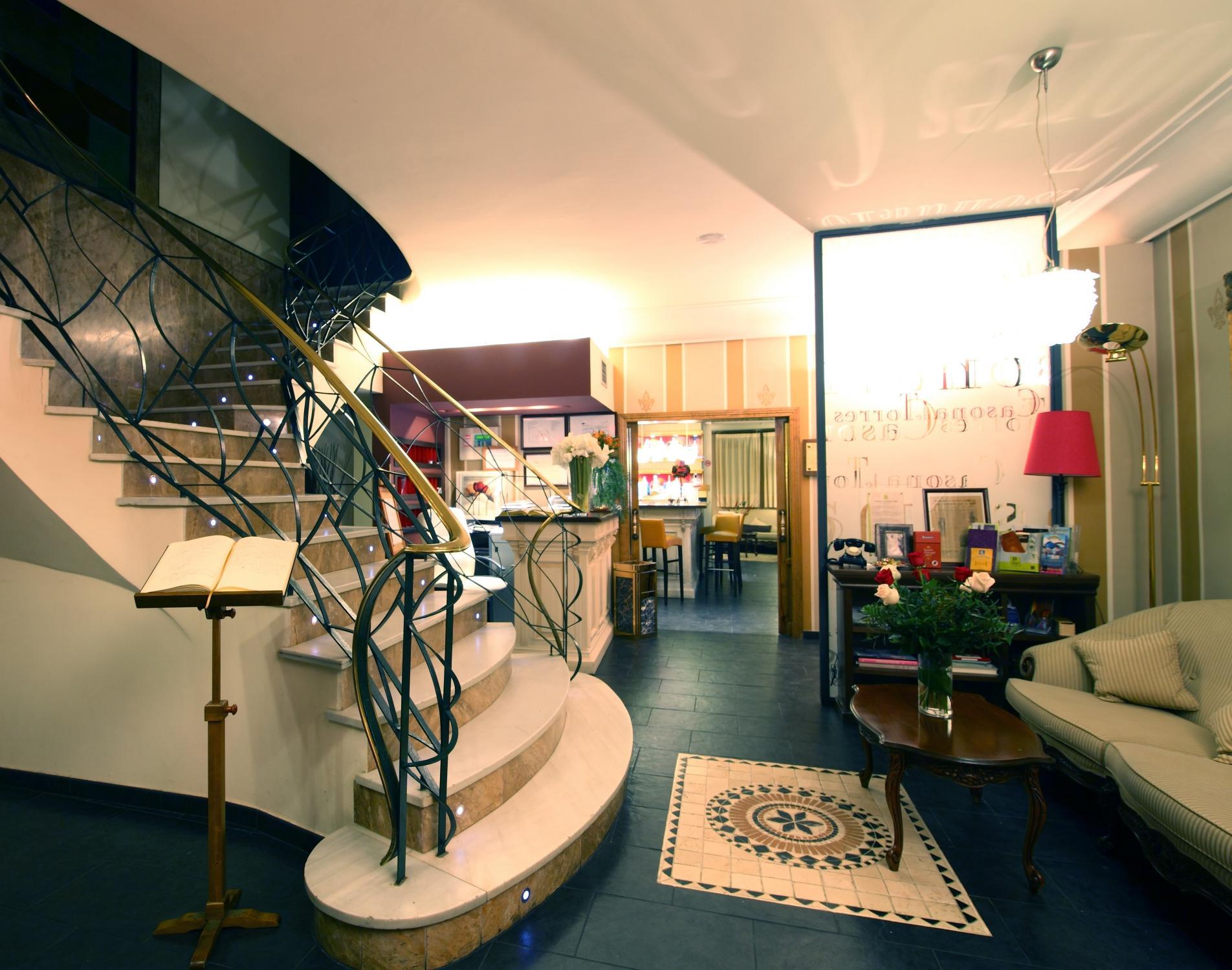 Casona de Torres Hotel
