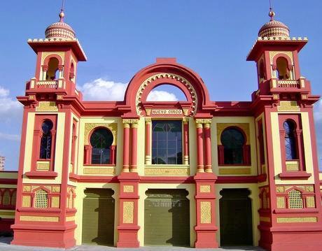 Plaza de Toros Nuevo Circo