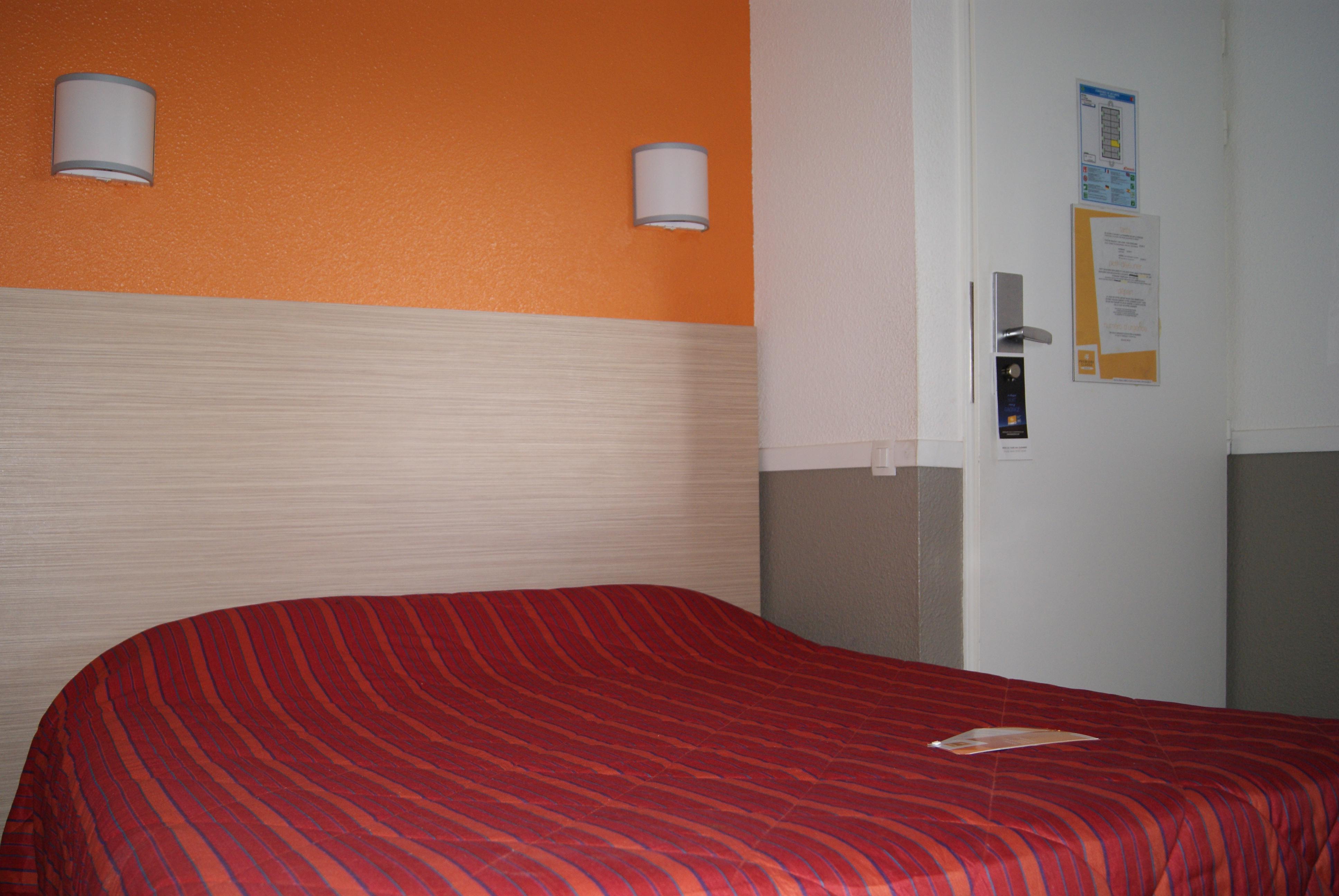 Hotel Premiere Classe Colmar Nord - Houssen
