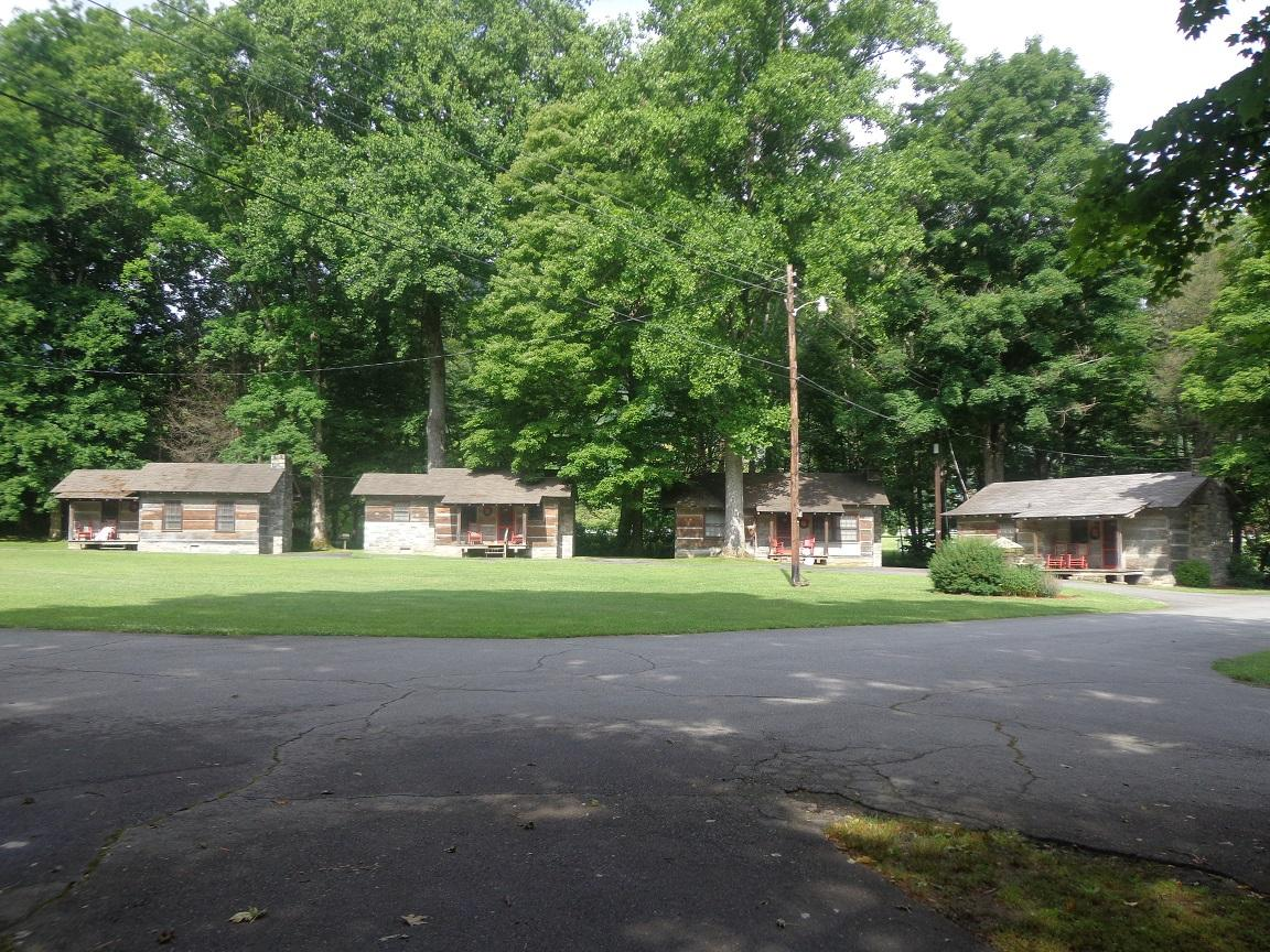 Pioneer Village Resort