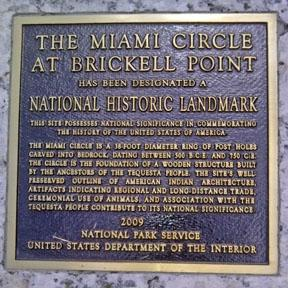 The Miami Circle