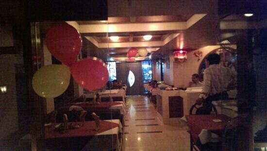 Sarovar Restaurant & Bar