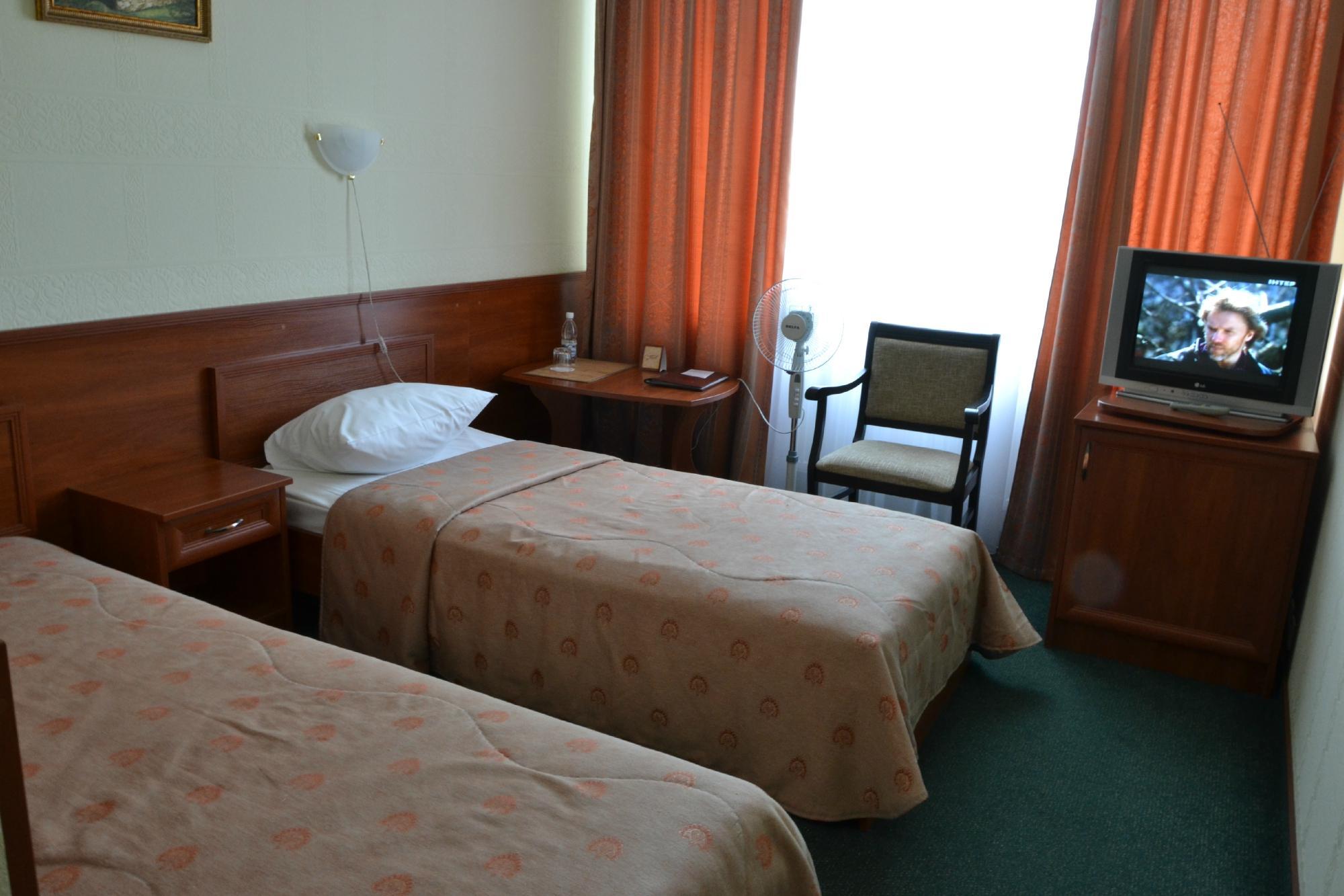Mir Hotel
