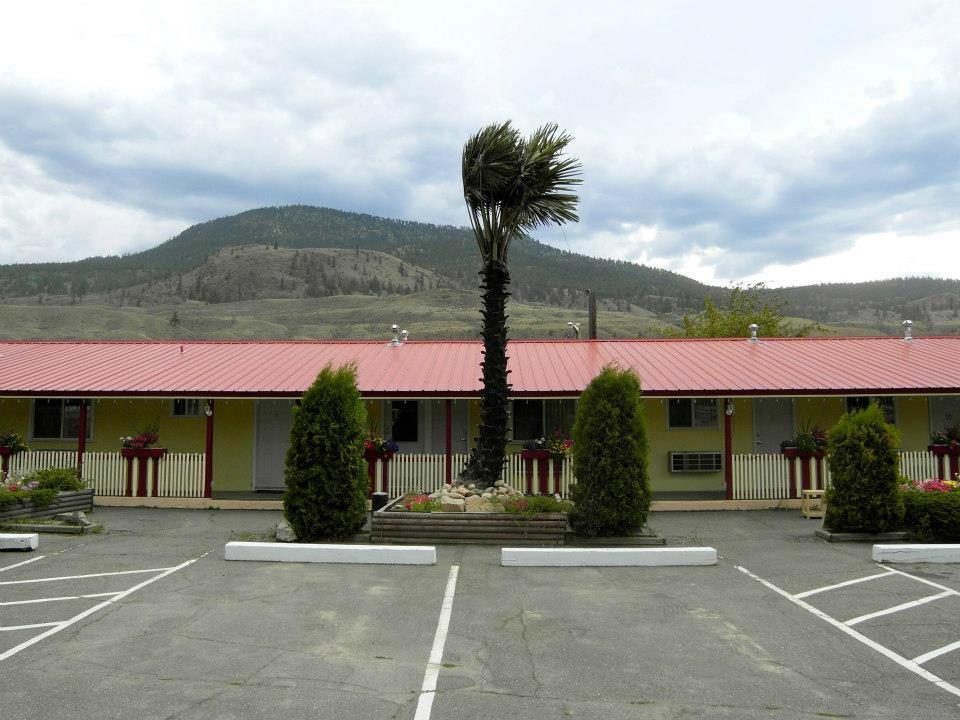 Sage Hills Motel