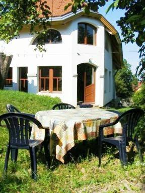 Zsigmond Guesthouse