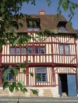 Musee d'Art et d'Histoire de Lisieux