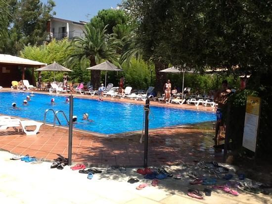 Villaggio Club Le Ginestre