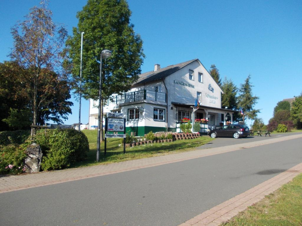 Pension Langewiese