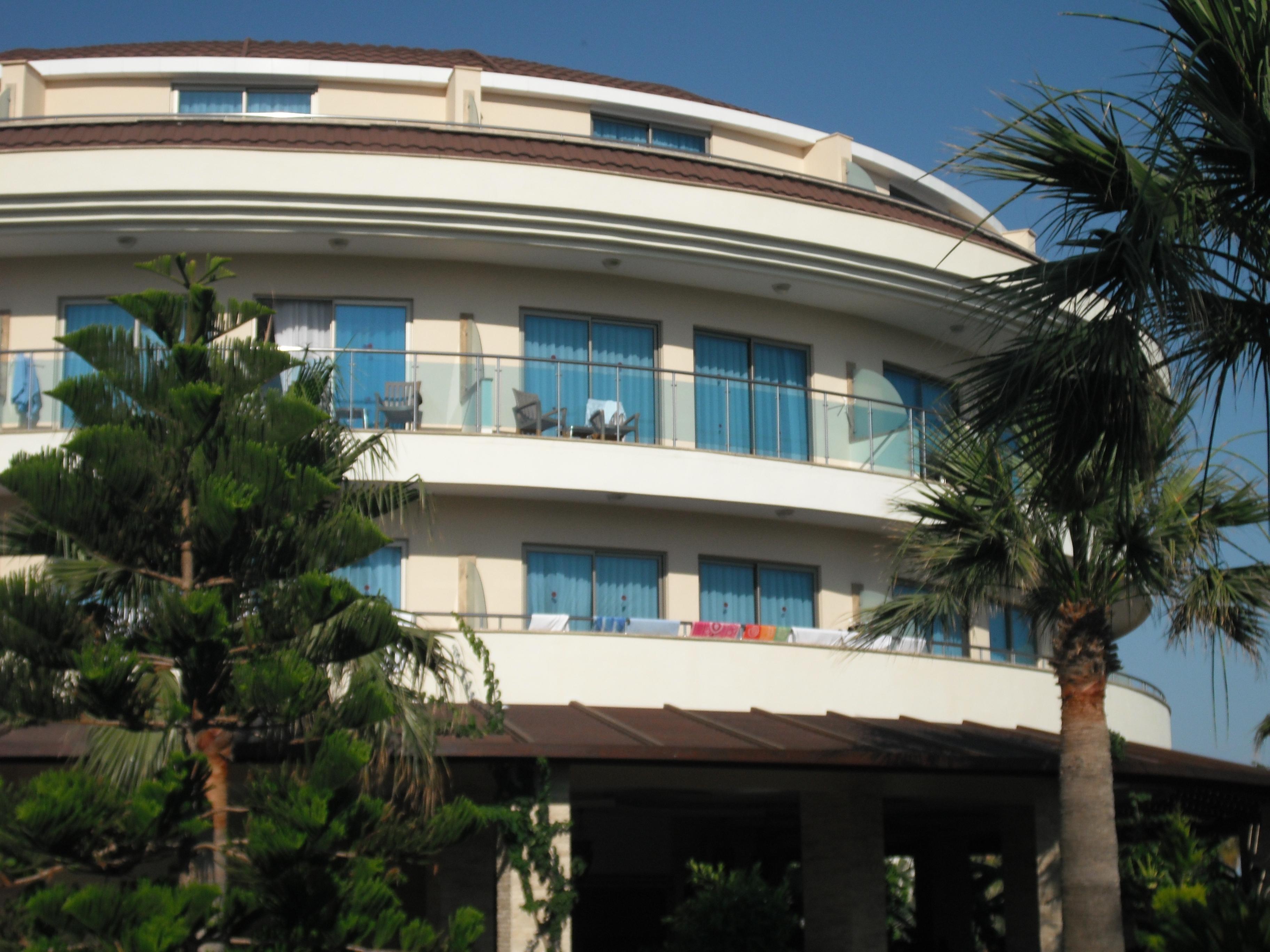 Saphir Villas