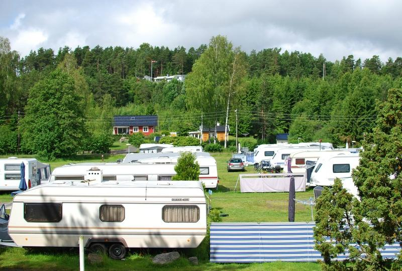 Notteroy Family Camping Fjaerholmen AS