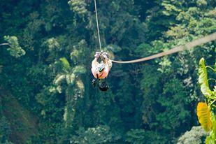 Costa Rica Sky Adventures - Arenal Park