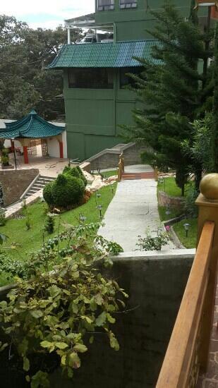 Suites Jardin Imperial