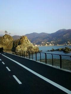 Biking Trails Levanto - Framura