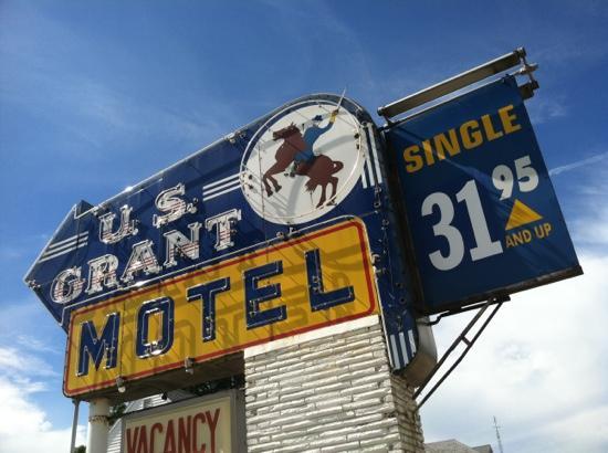 US Grant Motel