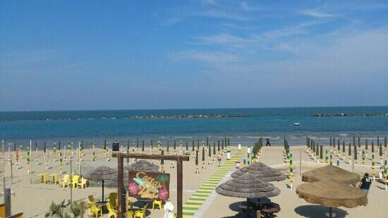 Ristorante Pizzeria Spiaggia Caesar