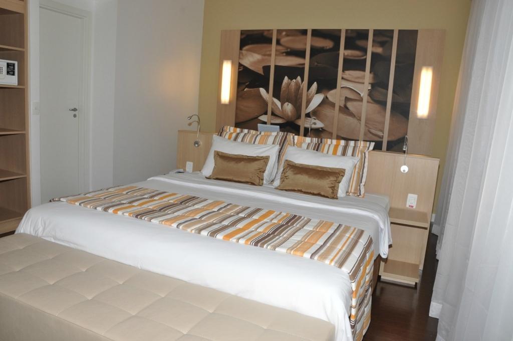 馬瑙斯公寓美居飯店
