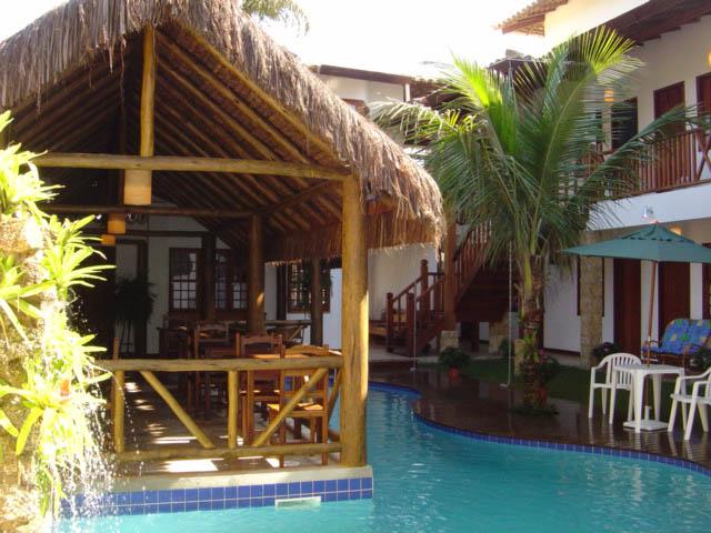 BSA Sports - Paraty Lodge