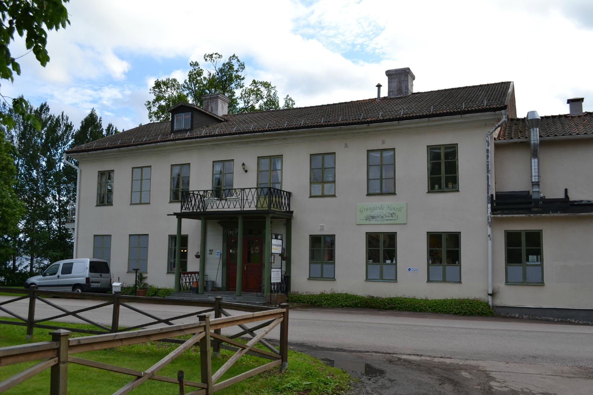 Grangarde Hotell & Konferens