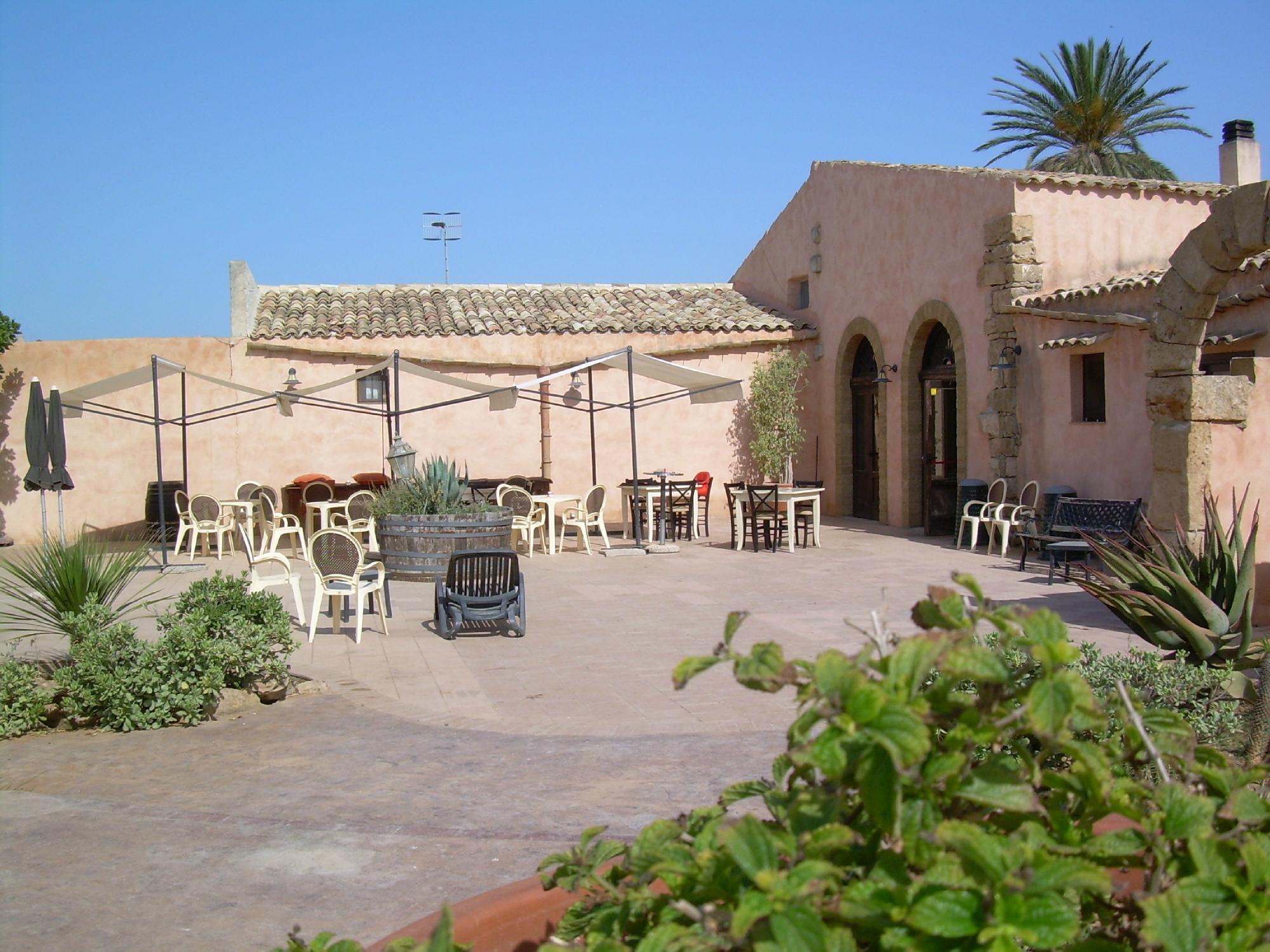 Baglio Elia Resort & Restaurant
