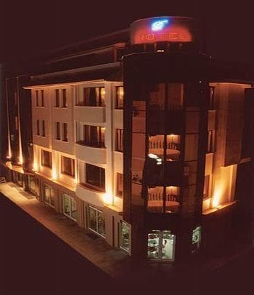 Dafi Hotel