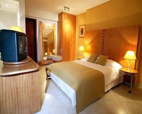 Hotel Mandu'ara