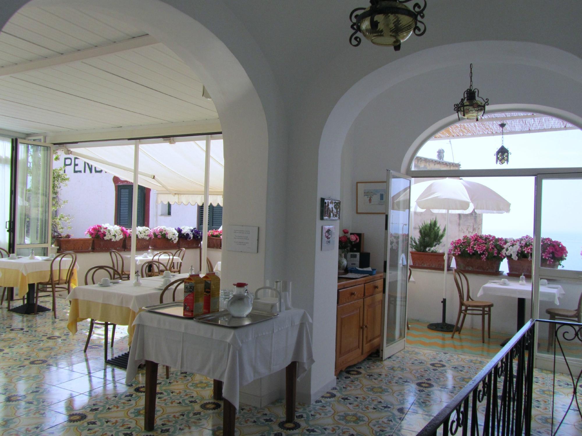 Pensione Casa Guadagno