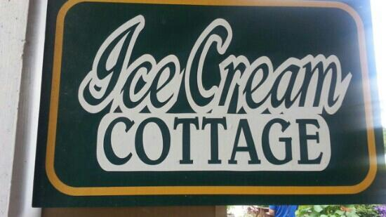 Ice Cream Cottage