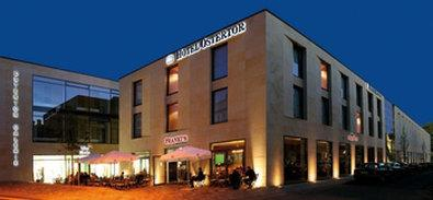 BEST WESTERN PLUS Hotel Ostertor
