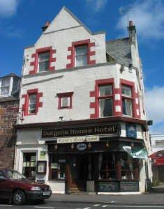 Dalgair House Hotel