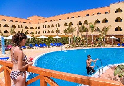 Playamarina Spa Hotel