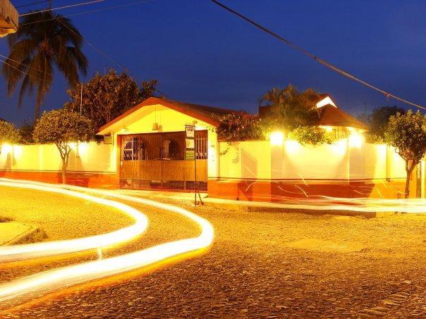 Casa Alvarada