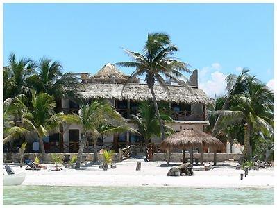 Hotel Wayak Holbox