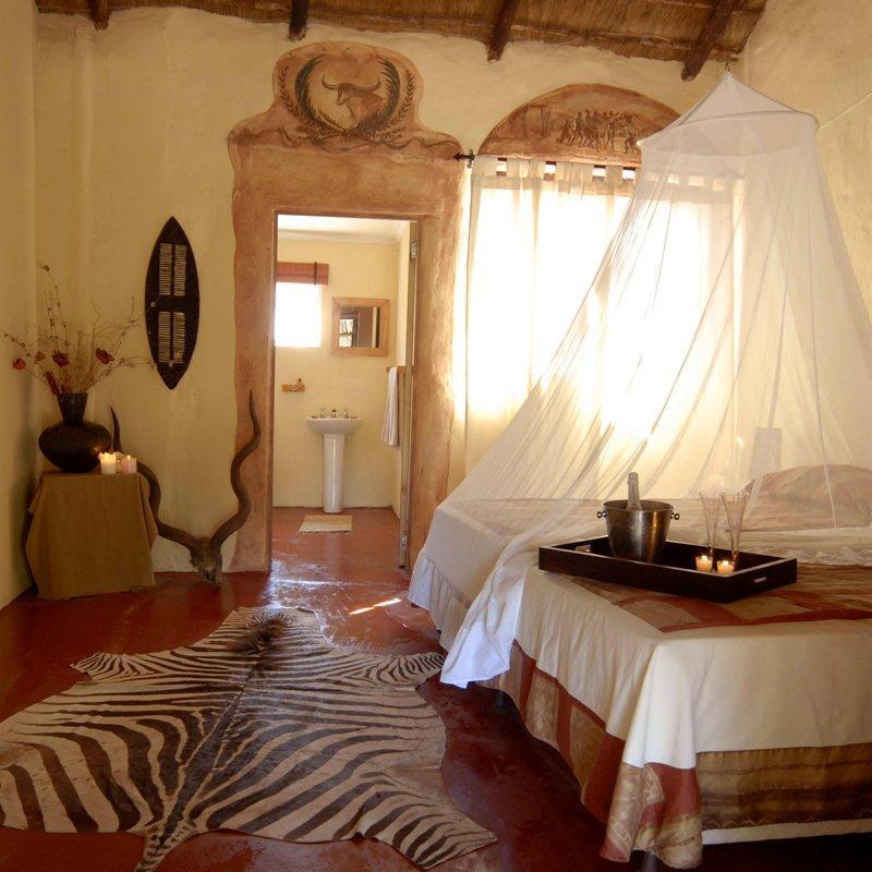 Protea Simunye Zulu Lodge