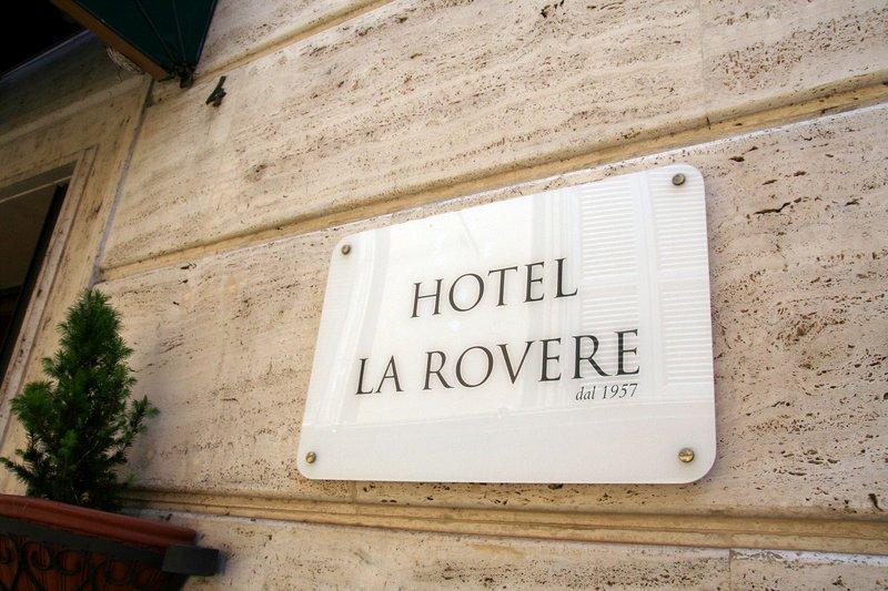 洛夫列酒店