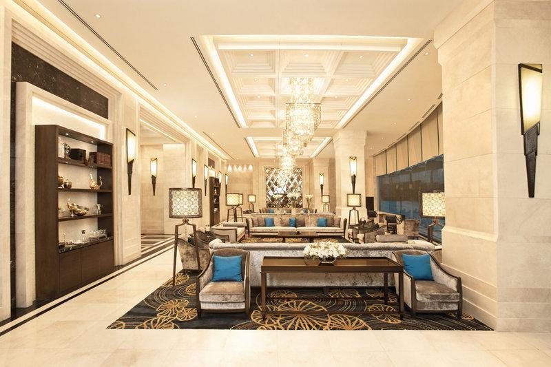 โรงแรม แกรนด์เซ็นเตอร์พอยท์ สุขุมวิท เทอมินอล 21