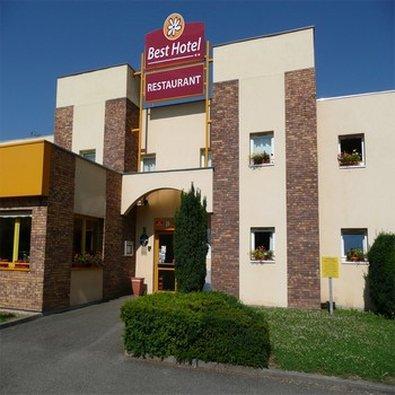 Best Hotel Strasbourg