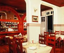 Restaurante e Scoth Bar Casa Grande Cafe