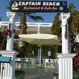 Captain Beach
