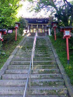 Myoen Temple