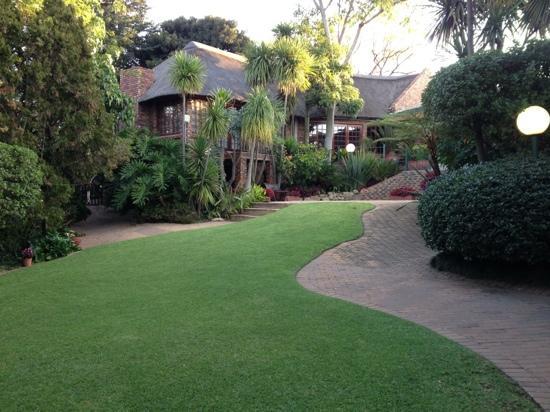 Bird Haven Lodge