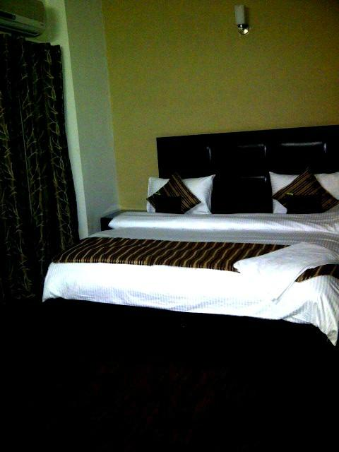 P.K. Apart Hotel