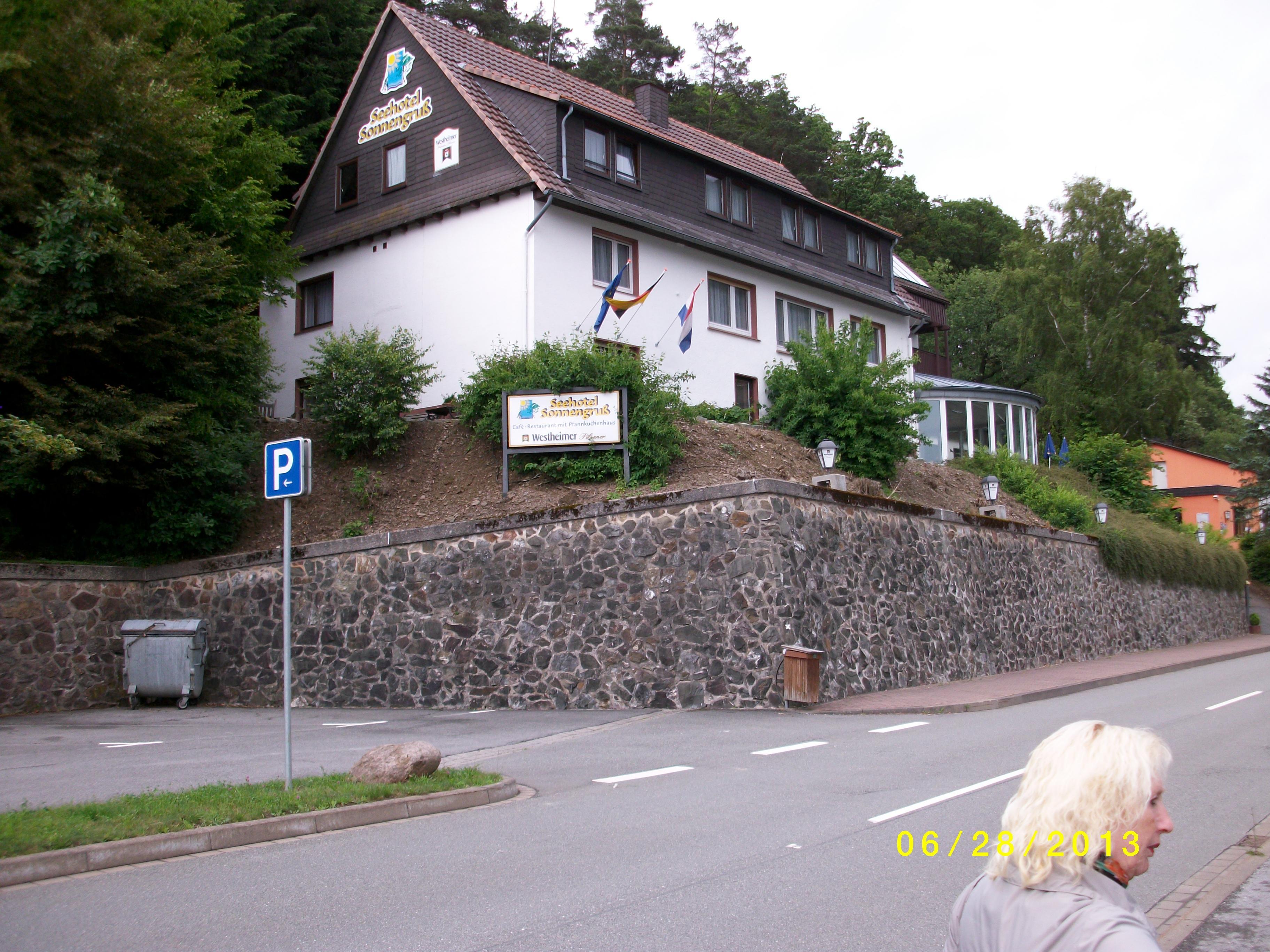 索內格魯希酒店
